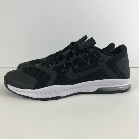 Nike Zoom Train Complete Black Shoes Size 11 014762e80